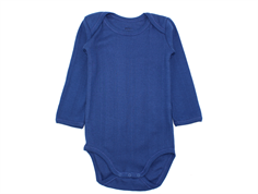 Noa Noa Miniature body estate blue